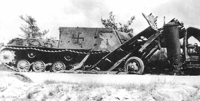 Ru 152 tank - 4d4d